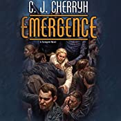 Emergence: Foreigner Sequence 7, Book 1 | C. J. Cherryh