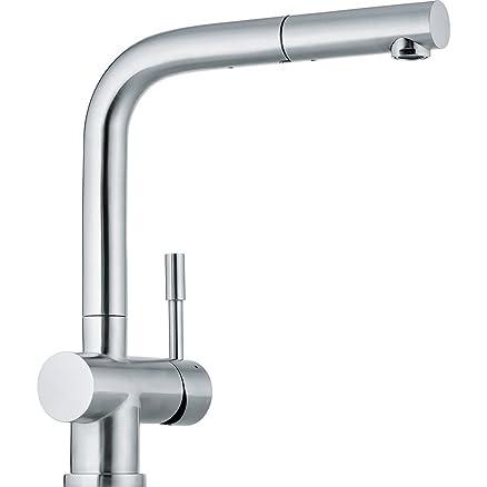Franke ad alta pressione cucina rubinetto con beccuccio estraibile ...
