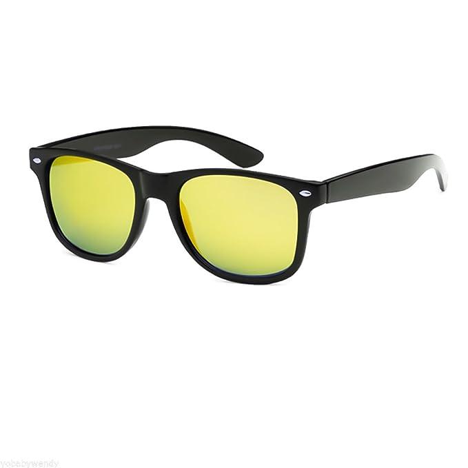 KISS Gafas de sol mod. BLUES BROTHERS Reflejado - hombre ...