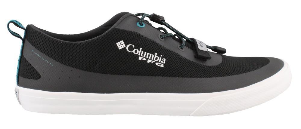 Columbia Men's, Dorado CVO PFG Water Shoes Black 7.5 M