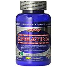 Allmax Creatine Monohydrate Nutrition Supplement Powder