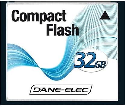 Canon EOS 5D Mark II Digital Camera Memory Card 32GB CompactFlash Memory Card