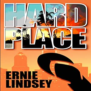Hard Place Audiobook