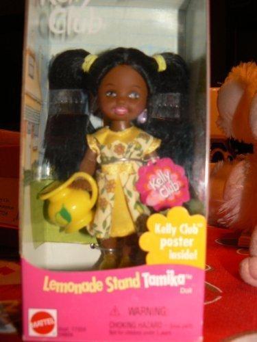 (Kelly Club - Lemonade Stand Tamika Doll by)