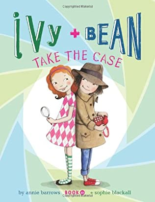 book cover of Take the Case