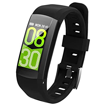 Amazon.com: Insaneness S906 Smart Watch IP68 Waterproof ...