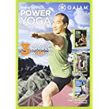 YEE;RODNEY POWER YOGA COLLECTION