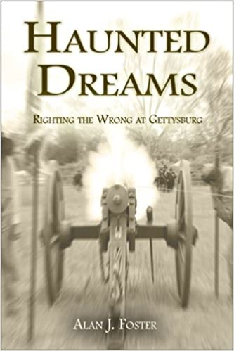 Printables J Righting haunted dreams righting the wrong at gettysburg alan j foster 9781424130849 amazon com books