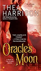 Oracle's Moon (Elder Races Book 4)