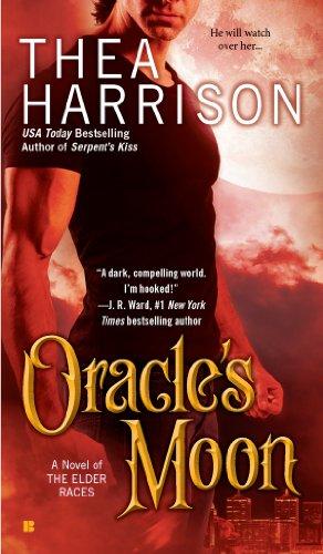 Oracle's Moon (Elder Races Book 4) Pdf