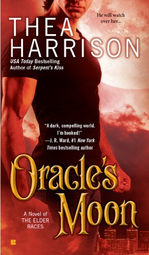 Download Oracle's Moon (Elder Races Book 4) Pdf