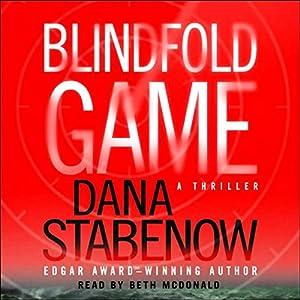 Blindfold Game Audiobook