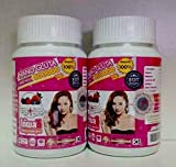 Nano Gluta 800000 Milligram Soft Gel Glutathione