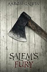 Salem's Fury (Vengeance Trilogy) (Volume 2)