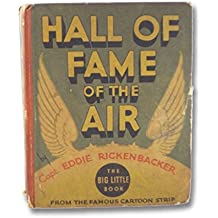Hall of Fame of the Air (The Big little book)