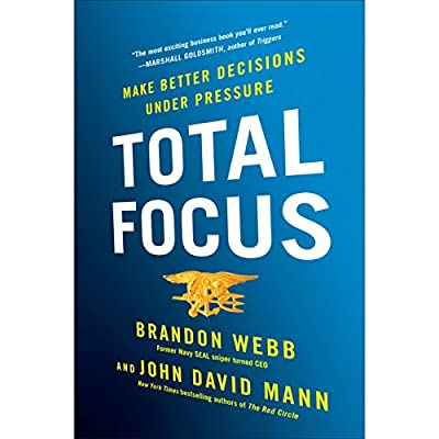 by Brandon Webb (Author, Narrator), John David Mann (Author), Johnathan McClain (Narrator), Penguin Audio (Publisher)(72)Buy new: $28.00$23.95