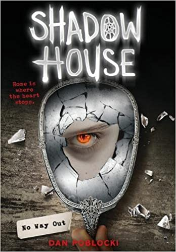 No Way Out Book 3 Shadow House