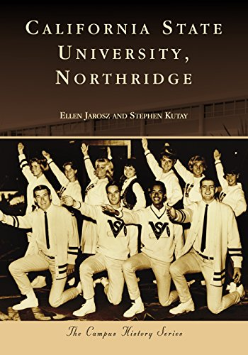 California State University, Northridge (Campus History)