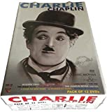 Charlie Chaplin 11 Best Movies DVD Box Set, 18.5 Hours of Viewing Time, Contains Cinematic Classics like: The Gold Rush, Modern Times, The Circus, The Great Dictator, City Lights, LimeLight, The Kid, A Woman of Paris, A King in New York, The Chaplin Revue