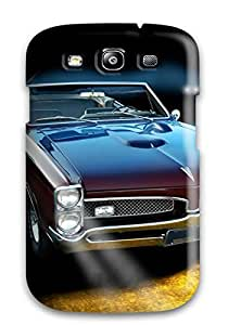 LOKWJbc15782MusOI Case Cover Pontiac Galaxy S3 Protective Case