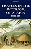 Travels in the Interior of Africa, Mungo Park, 1840226013