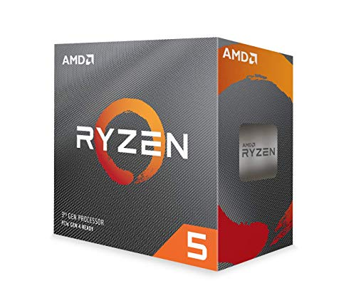 AMD Ryzen 5 3600 6-Core 12 Thread Unlocked