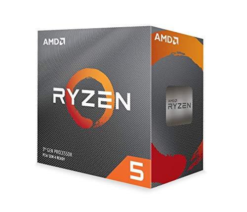 Build My PC, PC Builder, AMD Ryzen 5 3600