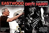 Mega Clint Eastwood Collection Unforgiven / Million Dollar Baby / Mystic River / Letters Iwo Jima Director + 5 Dirty Harry / Magnum Force / Enforcer / Dead Pool / Sudden Impact Movie Bundle pack