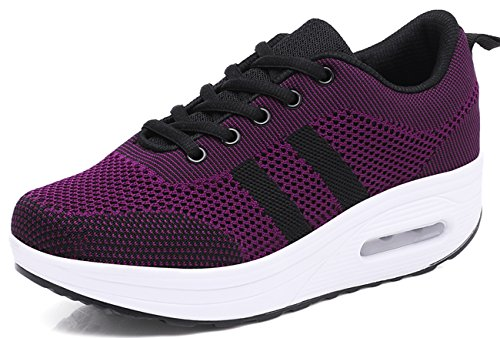 Newcolor Sneaker Donna Donna Sneaker Lila Newcolor Newcolor Lila Sneaker wqSPOdIK