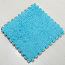 Stebcece EVA Soft Foam Yoga Fitness Mat Floor Puzzle Non-Slip Eco Soft Kids Crawl Mat