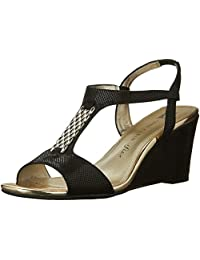 Anne Klein Women's Emanie2 Dress Sandal