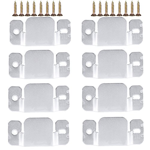 mudder-universal-sectional-sofa-interlocking-furniture-connector-with-screws-8-pack