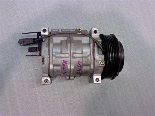 三菱ふそう 純正 キャンター 《 FG52EC 》 エアコンコンプレッサー MC149839 P80900-18007018 B07D82SBM6