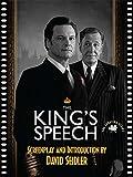 The King's Speech: The Shooting Script
