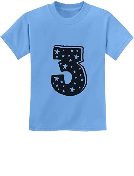 Three Years Old Boy Girl Birthday Gift Idea