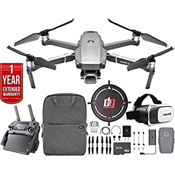 fb0118a15d7 DJI Mavic 2 Pro Drone Mobile Go Kit with Hasselblad Camera 1-inch CMOS  Sensor
