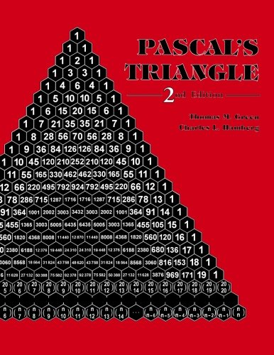 (Pascal's Triangle, 2nd Edition)