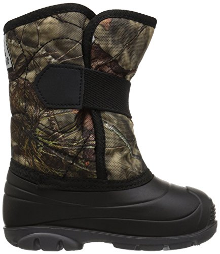 Pictures of Kamik Unisex Baby SNOWBUG4 Snow Boot Mossy NK9087 MCO 3