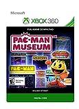 PAC-MAN Museum - Xbox 360 Digital Code