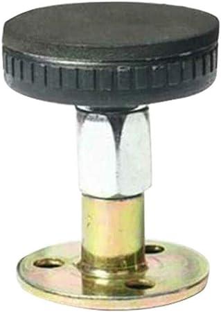 Belupai - Soporte telescópico ajustable con rosca para somier ...