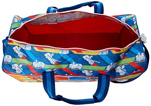 Tasche für sport oder reise - Paw Patrol Die Patrouille Hunde bts16