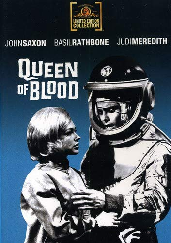 Queen of Blood directed by Curtis Harrington