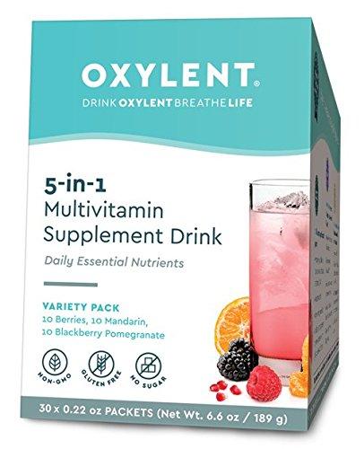 Vitalah Multivitamin Variety Pack 30 product image