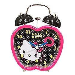 Hello Kitty Alarm Clock with Custom Shape Case