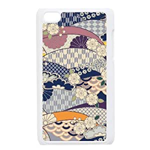 Japan and the wind For Ipod Touch 4 Csaes phone Case THQ140052