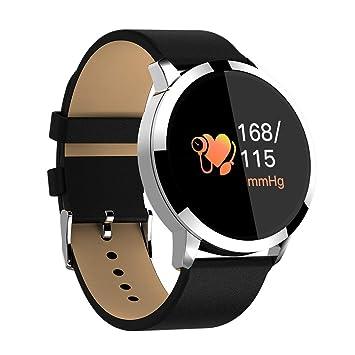Elegante Reloj Pulsera Oukitel W2, PodóMetro Monitor De Frecuencia CardíAca Monitor De SueñO Monitor De
