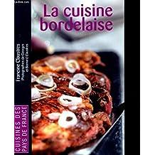 AED LA CUISINE BORDELAISE/POCHE