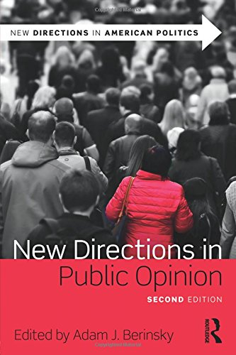 New American Tea Party - New Directions in Public Opinion (New Directions in American Politics)