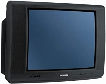 Thomson 28 DN 40 S Formato 4: 3 100 Hertz televisor: Amazon.es: Electrónica