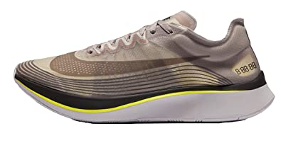 1321785e299c Image Unavailable. Image not available for. Color  Nike NikeLab Zoom Fly SP  Sepia Stone Size US 8.5 ...